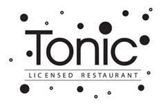 Tonic Resaturant logo